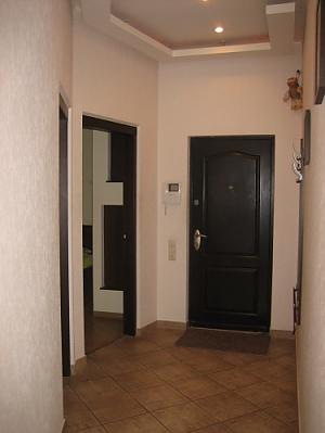 32 Esplanadna, Dreizimmerwohnung, 012