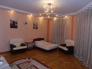 17 Zhukovskoho, One Bedroom, 001