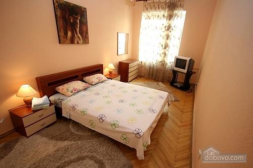 20 Малая Житомирская, 3х-комнатная (44734), 001