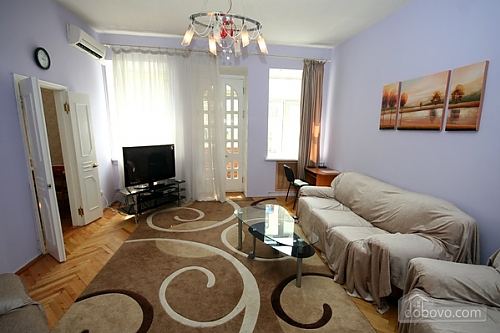 20 Малая Житомирская, 3х-комнатная (44734), 005