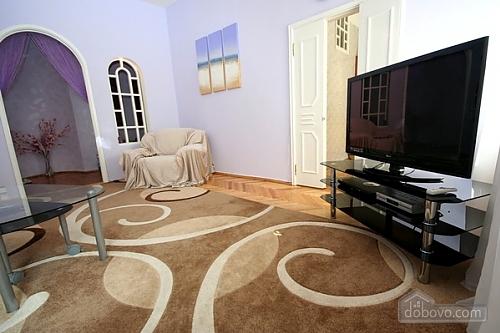 20 Малая Житомирская, 3х-комнатная (44734), 007