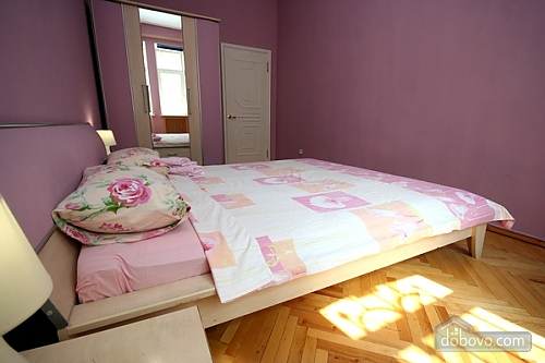 20 Малая Житомирская, 3х-комнатная (44734), 011