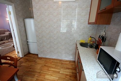 20 Малая Житомирская, 3х-комнатная (44734), 017