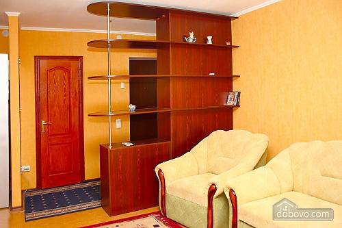 Квартира на вулиці Жовтневій, 1-кімнатна (22349), 003