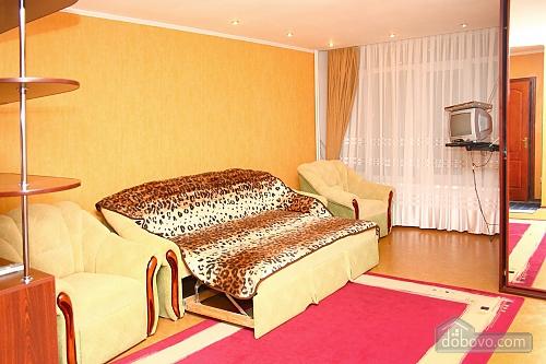Квартира на вулиці Жовтневій, 1-кімнатна (22349), 001