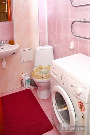 Квартира на вулиці Жовтневій, 1-кімнатна (22349), 006