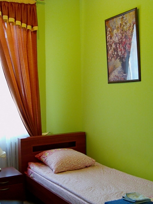Great rooms in a mini hotel, Monolocale, 001