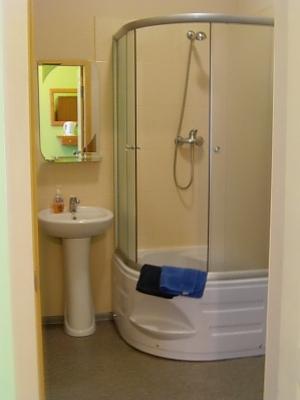 Great rooms in a mini hotel, Studio, 003