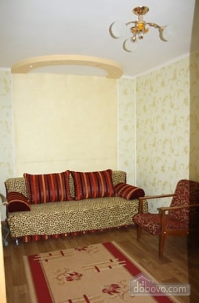 Apartment in the city center, One Bedroom (22745), 002
