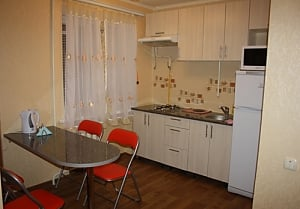 Apartment in the city center, Zweizimmerwohnung, 003