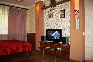 Apartment in the city center, Zweizimmerwohnung, 006