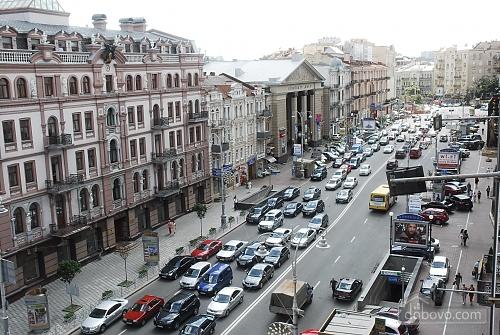 На вулиці Червоноармійській, 2-кімнатна (22811), 009
