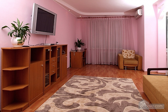 Apartment in a new building near the IEC, Two Bedroom (46471), 002