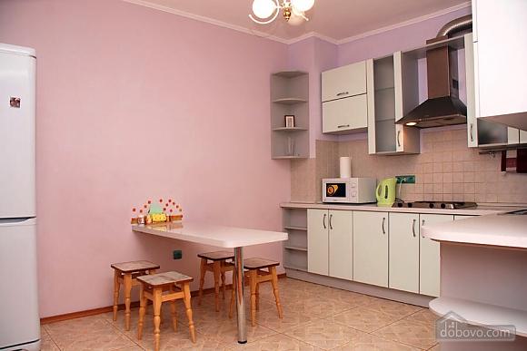 Apartment in a new building near the IEC, Dreizimmerwohnung (46471), 003