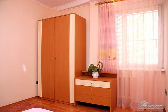 Apartment in a new building near the IEC, Dreizimmerwohnung (46471), 007
