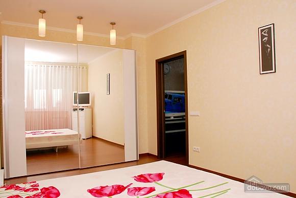 Apartment near IEC and Livoberezhna metro station, Dreizimmerwohnung (80642), 002