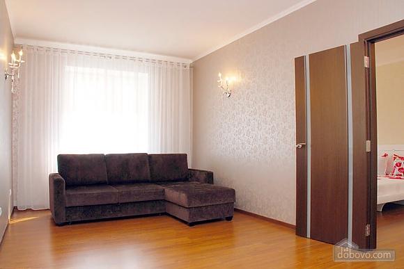 Apartment near IEC and Livoberezhna metro station, Dreizimmerwohnung (80642), 003