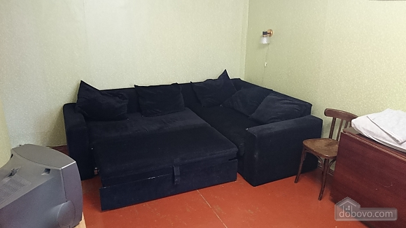 Cozy apartment near the metro Heroiv Pratsi, Studio (20589), 002