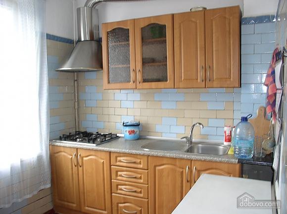 Cozy apartment near the metro Heroiv Pratsi, Studio (20589), 006