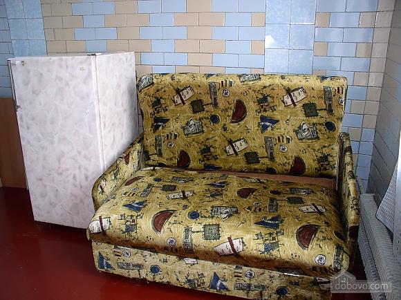 Cozy apartment near the metro Heroiv Pratsi, Studio (20589), 008