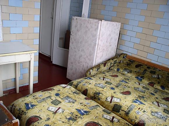 Cozy apartment near the metro Heroiv Pratsi, Studio (20589), 009