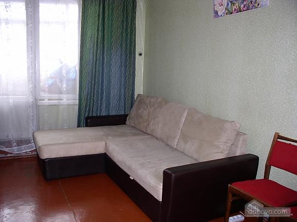 Cozy apartment near the metro Heroiv Pratsi, Studio (20589), 003
