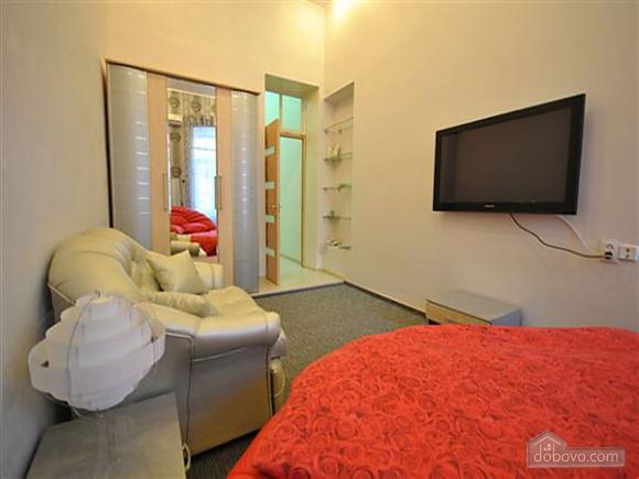 Stylish apartment near City Garden with Jacuzzi, Zweizimmerwohnung (66067), 002