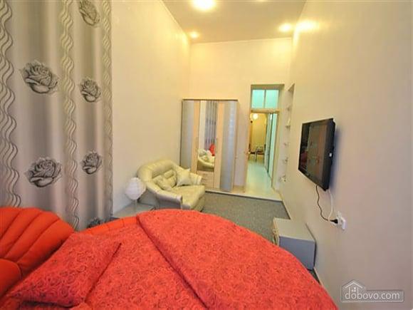 Stylish apartment near City Garden with Jacuzzi, Zweizimmerwohnung (66067), 003