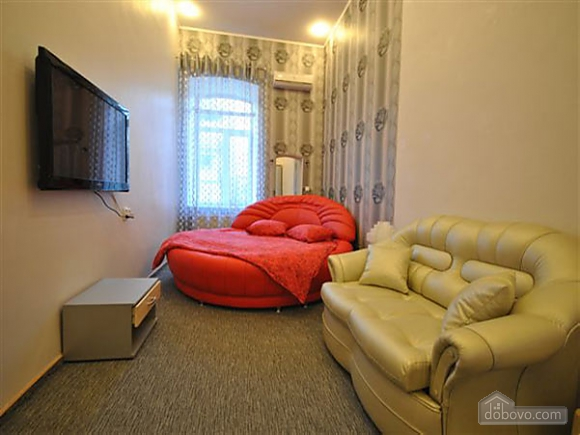 Stylish apartment near City Garden with Jacuzzi, Una Camera (66067), 001