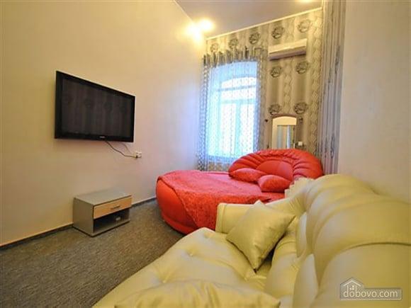 Stylish apartment near City Garden with Jacuzzi, Un chambre (66067), 005