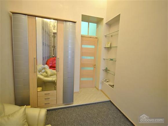 Stylish apartment near City Garden with Jacuzzi, Un chambre (66067), 006