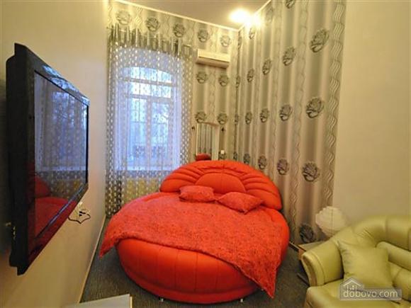 Stylish apartment near City Garden with Jacuzzi, Zweizimmerwohnung (66067), 008