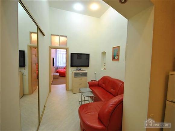 Stylish apartment near City Garden with Jacuzzi, Zweizimmerwohnung (66067), 010