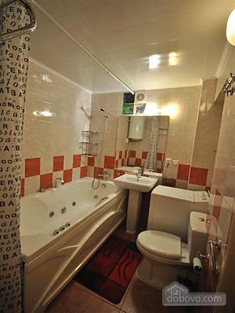 Stylish apartment near City Garden with Jacuzzi, Un chambre (66067), 020