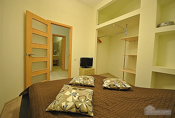 VIP apartment with a terrace and a SPA-pool, Zweizimmerwohnung (62425), 007