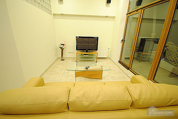 VIP apartment with a terrace and a SPA-pool, Zweizimmerwohnung (62425), 010