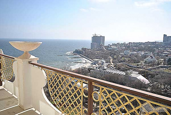 VIP apartment with a terrace and a SPA-pool, Zweizimmerwohnung (62425), 022