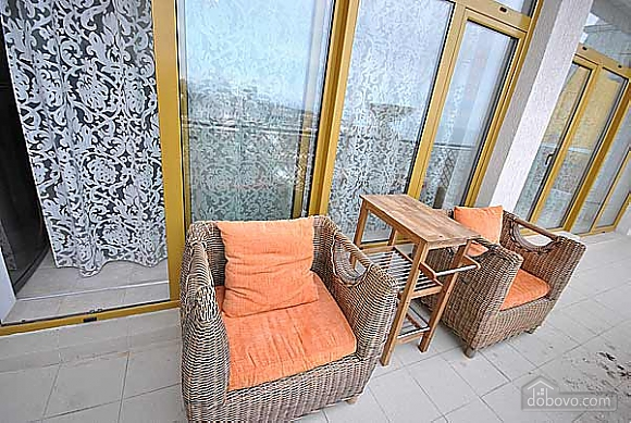 VIP apartment with a terrace and a SPA-pool, Zweizimmerwohnung (62425), 023