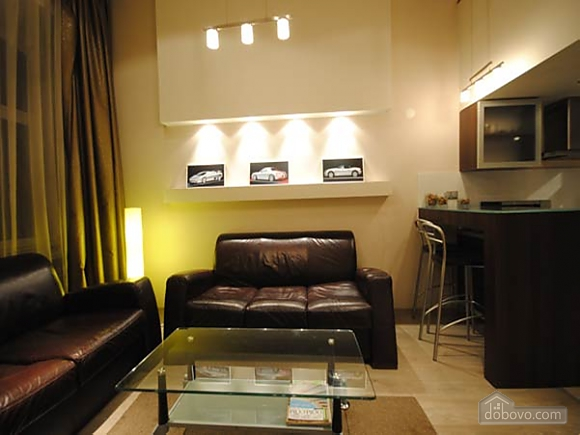 Stylish apartment near the Opera and City Garden, Dreizimmerwohnung (43706), 002