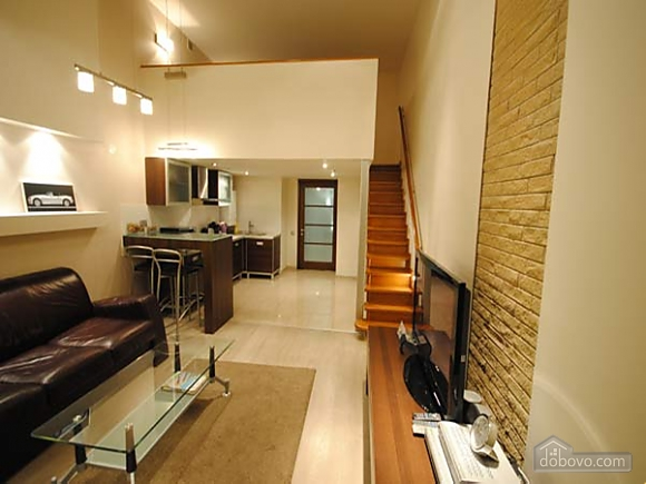 Stylish apartment near the Opera and City Garden, Dreizimmerwohnung (43706), 005