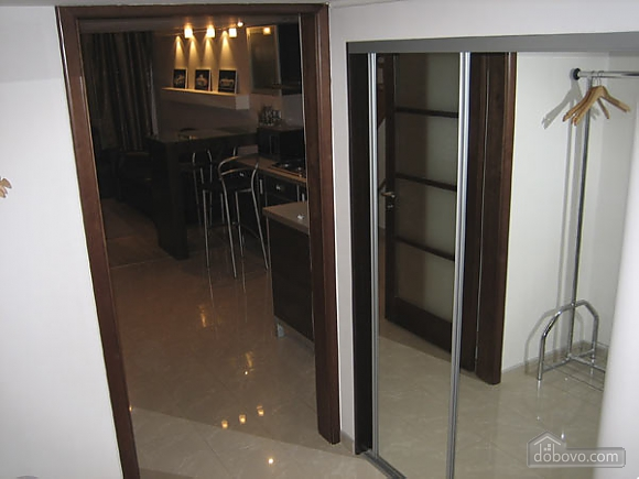 Stylish apartment near the Opera and City Garden, Dreizimmerwohnung (43706), 012