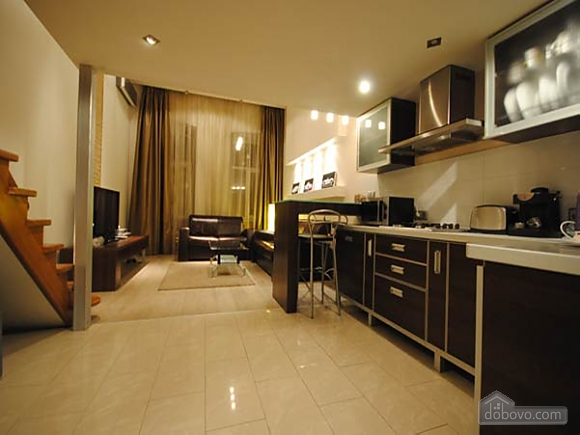 Stylish apartment near the Opera and City Garden, Dreizimmerwohnung (43706), 013