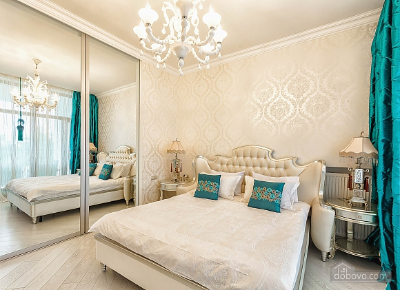 Роскошная квартира в Аркадийском дворце, 2х-комнатная (73183), 015