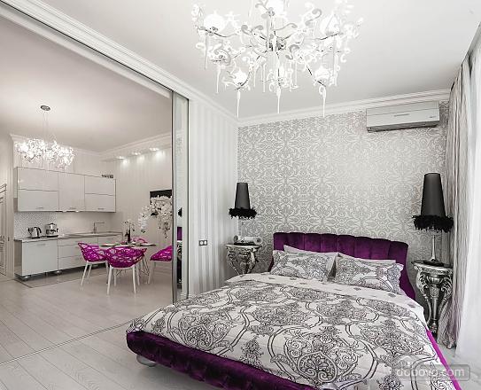 Elegant apartment in Arcadia Palace, Una Camera (14190), 007