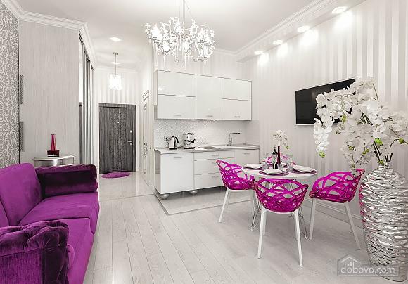 Elegant apartment in Arcadia Palace, Una Camera (14190), 010