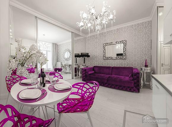 Elegant apartment in Arcadia Palace, Una Camera (14190), 022