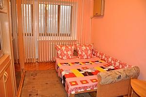 Apartment near metro Klovska, Studio, 001