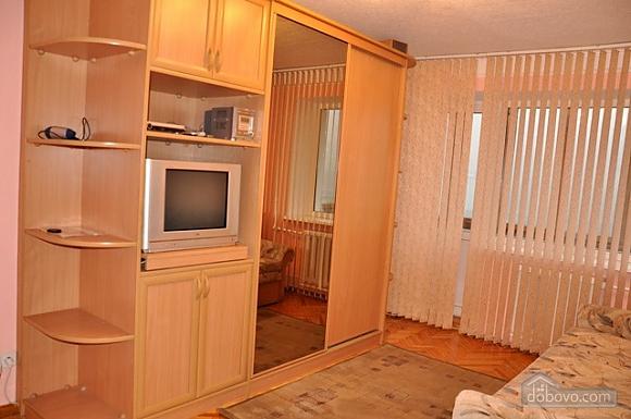 Apartment near metro Klovska, Studio (30965), 002