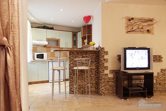 VIP apartment with Wi-Fi, Studio (30563), 002