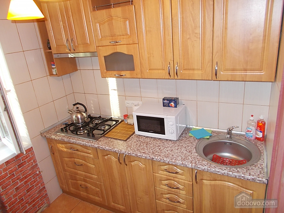 Perfect apartment for business travelers, Due Camere (23173), 004
